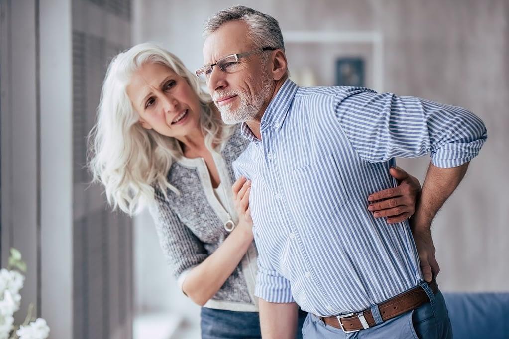 chiropractors back pain